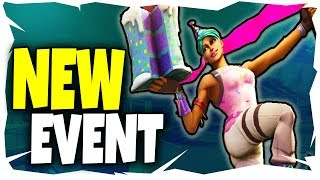 *FREE* Fortnite BIRTHDAY EVENT | How to Get BIRTHDAY SKIN IN FORTNITE | LIMITED TIME EVENT