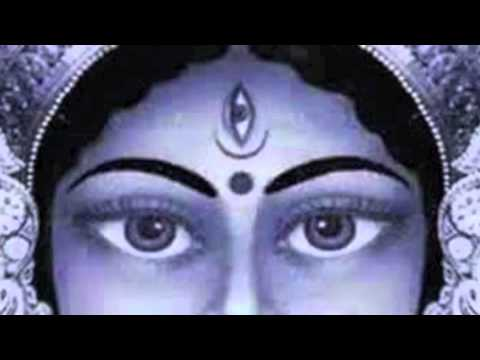 Kali Durge by Krishna Das