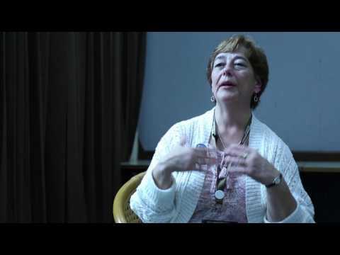 Interview Anne Marie Walsh