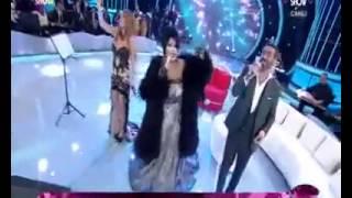 Bülent Ersoy & Linet & Hakan Altun -Düet 2017 Video