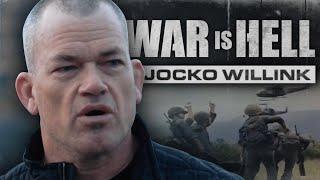 WAR IS HELL - JOCKO WILLINK   London Real