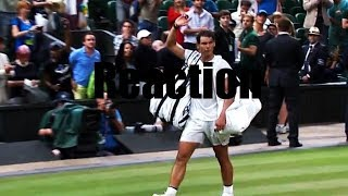 Nadal-Djokovic Suspended After 3 Sets | Mid-Match Analysis (!)