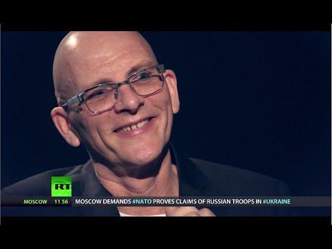 Freaky Business (ft economist Kjell Nordstrom)