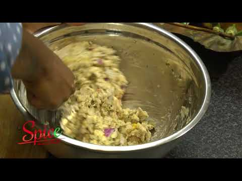 How To Make Provision Fish Cakes