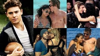 Girls Zac Efron Has Dated!