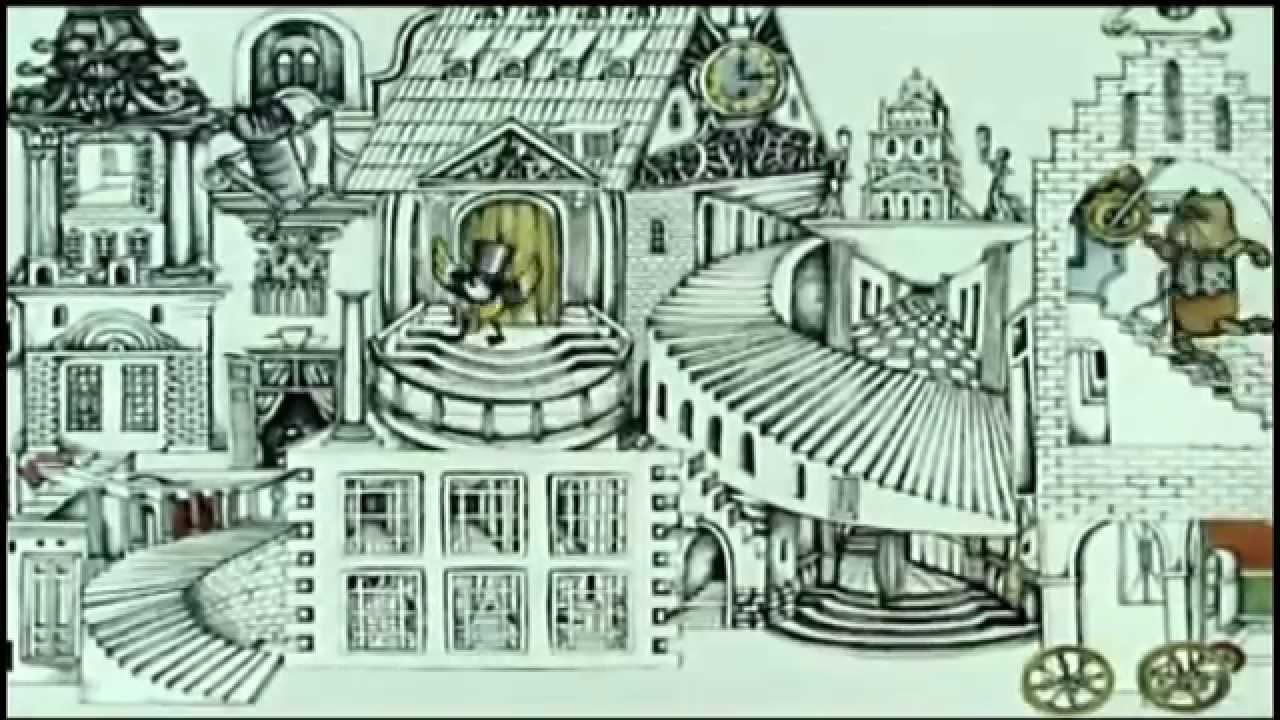 картинки дом который построил джек