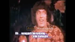 Arafiq - Milikku (Nostalgia Dangdut Indonesia) Full Lirik