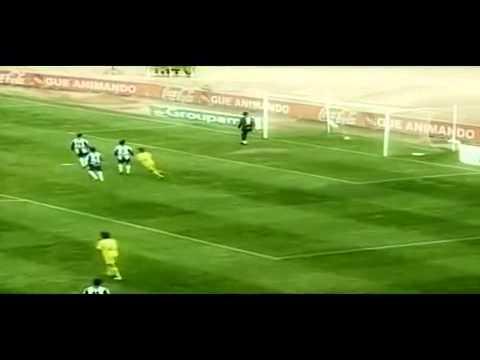 Diego Forlan - Top 10 Goals