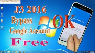 Video Bypass Google Account for Samsung Galaxy J3 2016 J320h with SideSync download MP3, 3GP, MP4, WEBM, AVI, FLV April 2018