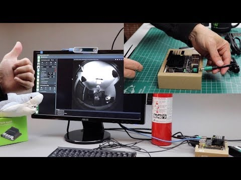 Jetson Nano - Use More Power! - JetsonHacks