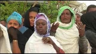 Ethiopia Garbage landslid kills 80 lives in Addis Ababa - VOA | March 14, 2017