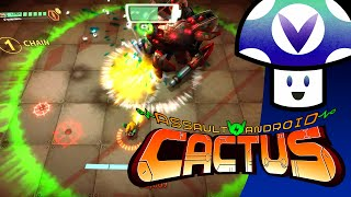 [Vinesauce] Vinny - Assault Android Cactus
