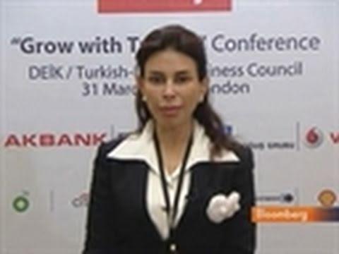 Akbank's Sabanci Says Turkish Bank Assets Are `Strong'