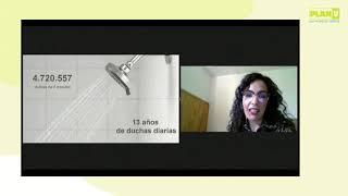 Bernardita Mancilla - La basura es un error de diseño.