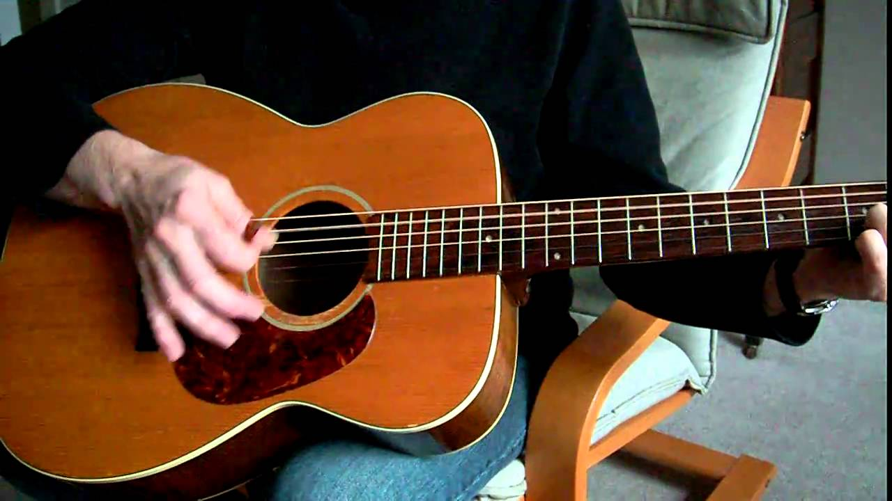 gretsch 6003 jimmie rodgers guitar for sale youtube. Black Bedroom Furniture Sets. Home Design Ideas