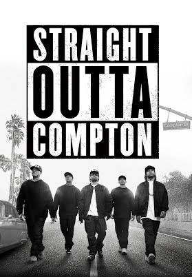 Straight Outta Compton (2015) Review | BasementRejects |Straight Outta Compton Movie