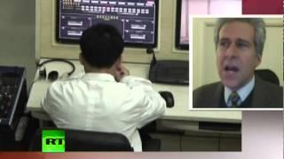 Северная Корея успешно запустила метеоспутник