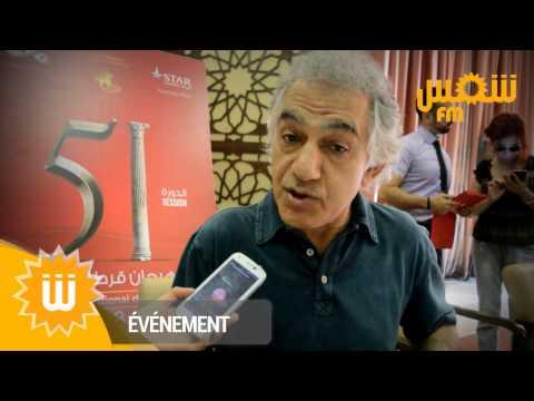 L'artiste international Amor Farouk : un soldat tunisien a sauvé la vie de mon père