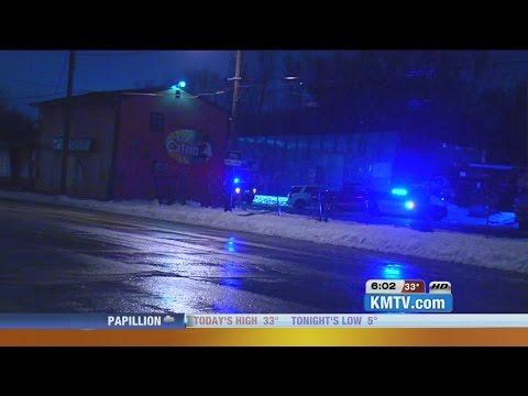 1 injured in shooting at south Omaha restaurant