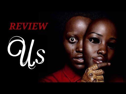 Review phim US (Chúng ta)