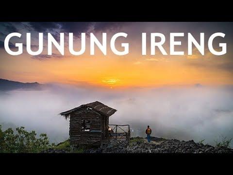 gunung-ireng,-spot-sunrise-ciamik-di-gunungkidul-(drone-view)