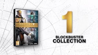 Destiny | The Collection Reveal | PS4
