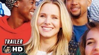 Veronica Mars Official Teaser Trailer (HD) Kristen Bell Hulu Series