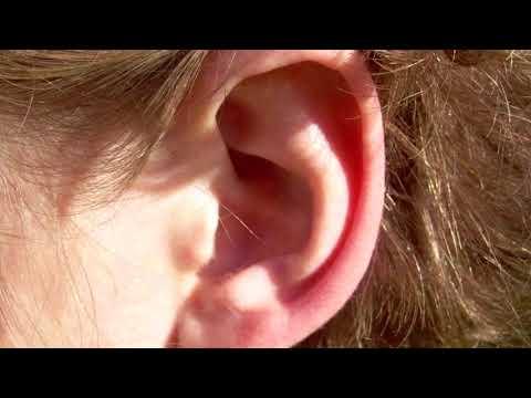 Абсолютно Здоровый Слух, Медитация Для Слуха