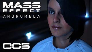 MASS EFFECT ANDROMEDA [005] [Nur noch Erinnerungen] [Gameplay Deutsch German] thumbnail