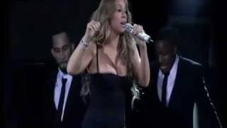 Mariah Carey - Touch My Body (Live At Oi Fashion Rocks In Rio de Janeiro, Brazil)