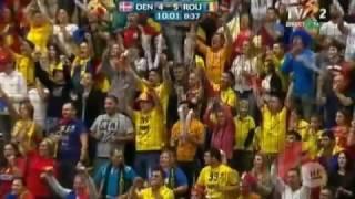 Danemarca   România 21 17
