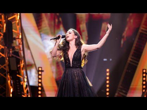 Klara Jazbec - Stop The World - Live @ EMA 2020