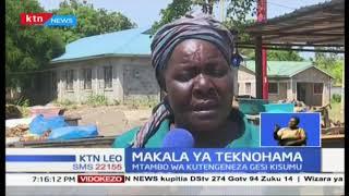 Mtambo wa kutengeneza gesi Kisumu  | Teknohama