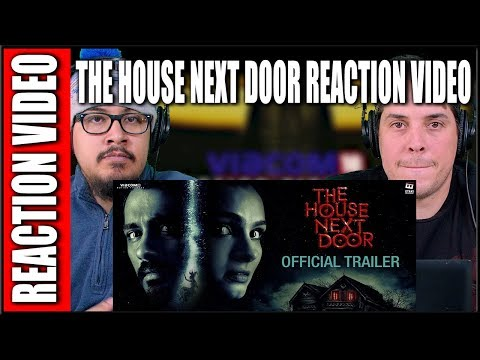 The House Next Door Official Trailer Reaction Video | Siddharth | Andrea Jeremiah | Review
