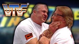 WWE Fastlane 2019 WTF Moments | Shane McMahon Turns On The Miz, REMAINS A Heel