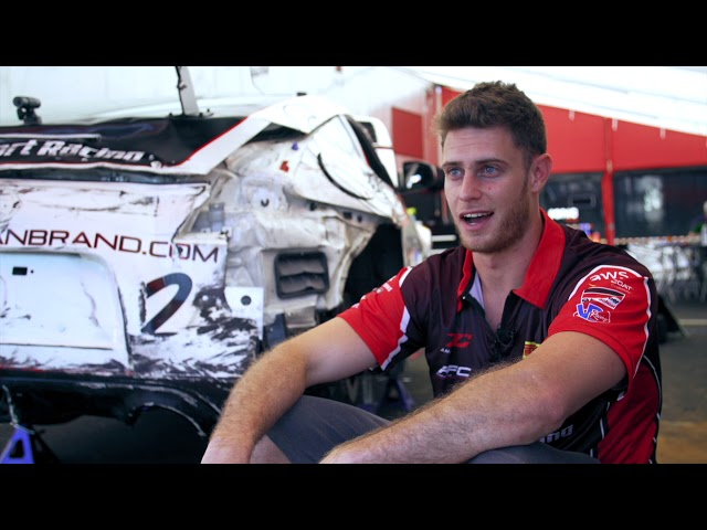 17 GPSA S1 VIR Nissan Repair   HD 1080p