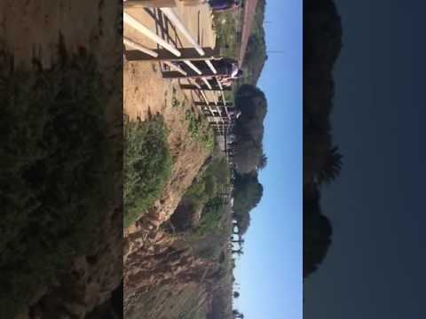 Moving from England to America - Rolling hills CA