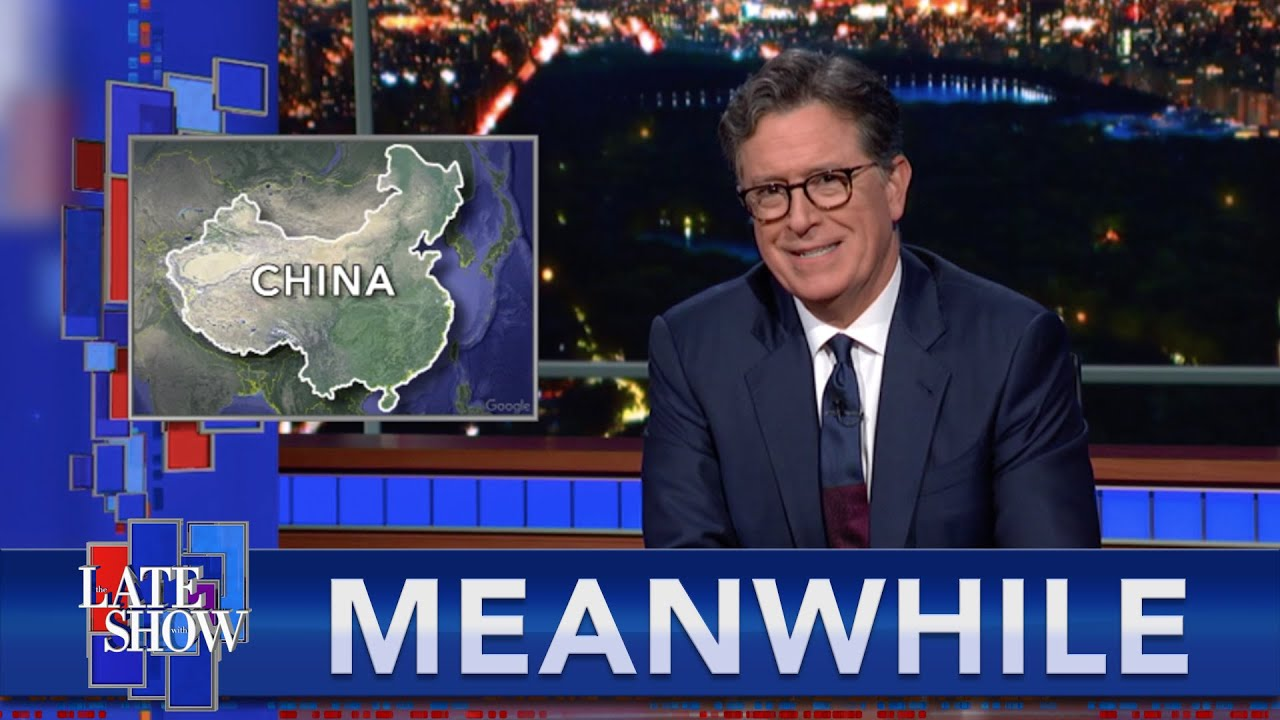 Download Meanwhile... Stephen Guesses How 9,000 Year Old Chinese Beer Tasted