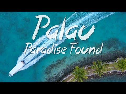Palau - Paradise Found | Travel Video
