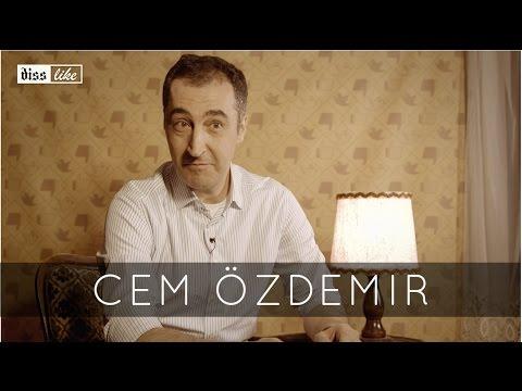 DISSLIKE // CEM ÖZDEMIR