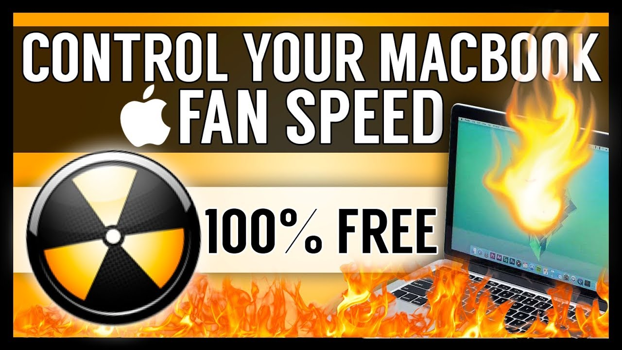 How to control your MacBook / Mac Fan Speed | UPDATED: 2018 | SMC Fan  Control