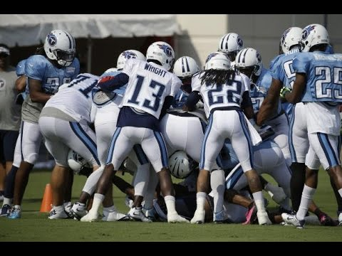 Tennessee Titans: 2014 Season Preview [L.A.B. REPORTS]