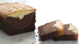 Three-Layer Pound Cake - Everyday Food with Sarah Carey