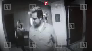Избил врача в Рязани