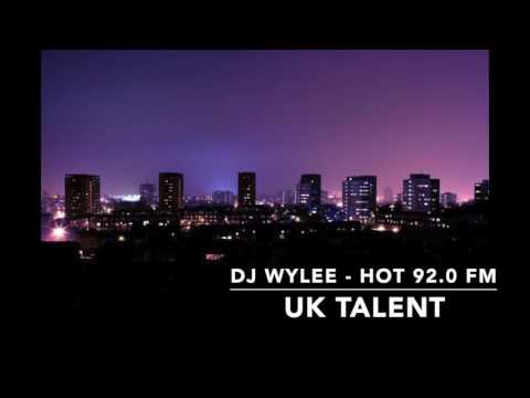 Dj Wylee - Hot92 (92.0FM) Birmingham UK. Live Community Phone-In
