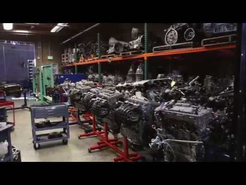 Automotive Technology Program at Miramar