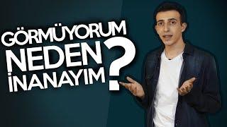 Allah'ı Görmü İnanayım? - Osman Bulut (feat. Kâinat!)