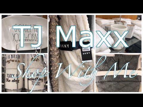 TJ MAXX~KITCHEN BED BATH DECOR~RAE DUNN
