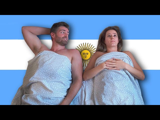 Argentinian dating uniform dating tracking index