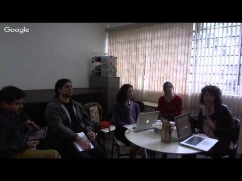 """[Visões #1] """"Musicologia feminista: Susan McClary e Suzanne Cusick"""", com Tânia Neiva"""